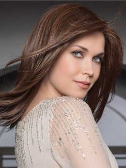 ELLEN WILLE AFFAIR HAND-TIED LACE FRONT WIG