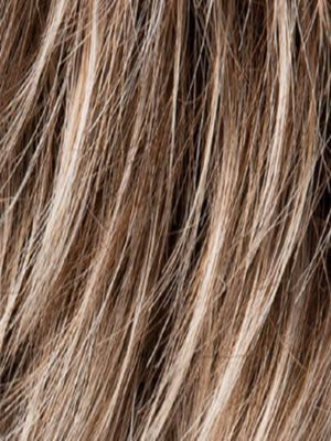 SAND MULTI R | Lightest Brown and Medium Ash Blonde Blend with Light Brown Roots