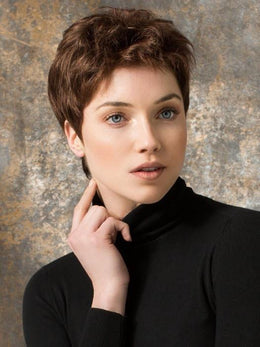 Ellen Wille Risk Petite Average Lace Front Wig