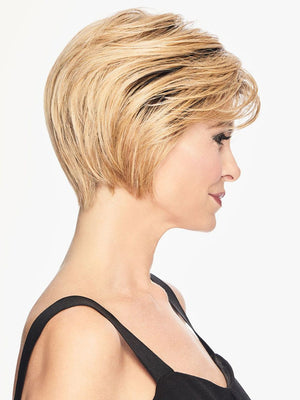 HAIRDO SHATTERED BOB HEAT FRIENDLY SYNTHETIC WIG
