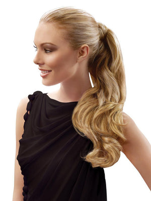 "HAIRDO 23"" WRAP AROUND PONY"