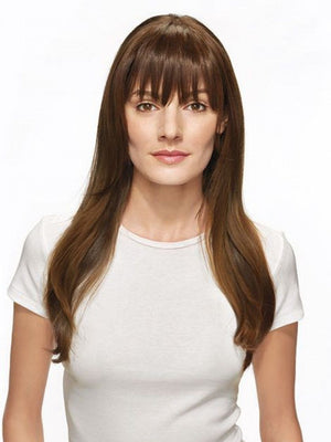 HAIRDO BANGS SYNTHETIC HAIRPIECE