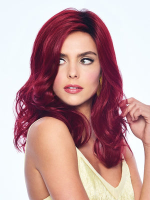 HAIRDO POISE & BERRY HEAT FRIENDLY SYNTHETIC WIG