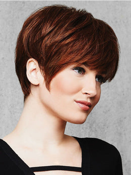 HAIRDO SHORT TEXTURED PIXIE CUT HEAT FRIENDLY SYNTHETIC WIG