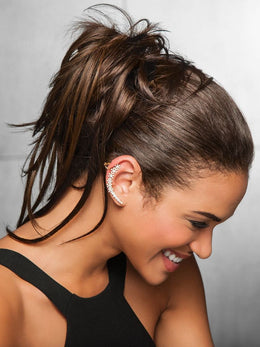HAIRDO TRENDY DO HEAT-FRIENDLY SYNTHETIC HAIRPIECE