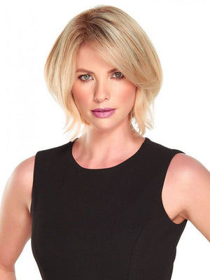 "EASIHAIR 8"" EASIPART XL HEAT DEFIANT HAIRPIECE"