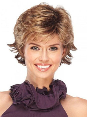 JON RENAU JAZZ SYNTHETIC WIG