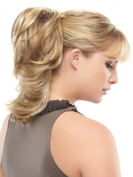 EASIHAIR BREATHLESS SYNTHETIC HAIRPIECE