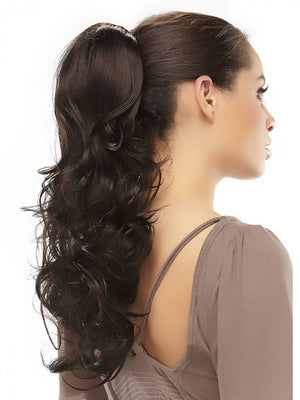 EASIHAIR FOXY SYNTHETIC HAIRPIECE