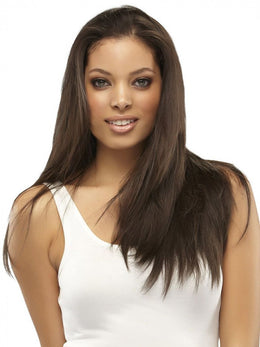 "EASIHAIR 16"" EASIXTEND ELITE REMY HUMAN HAIR EXTENSION"