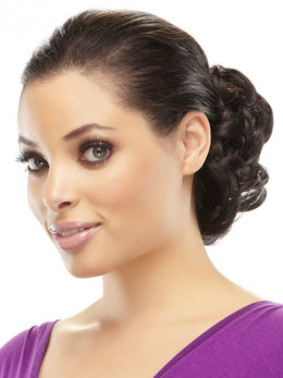 EASIHAIR FUNBUN SYNTHETIC HAIRPIECE