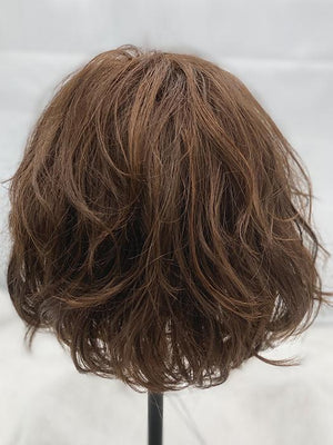 NIGHT by ELLEN WILLE in CHOCOLATE MIX | Medium to Dark Brown base with Light Reddish Brown highlights