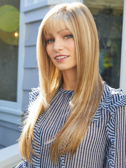 AMORE STEVIE MONOFILAMENT WIG