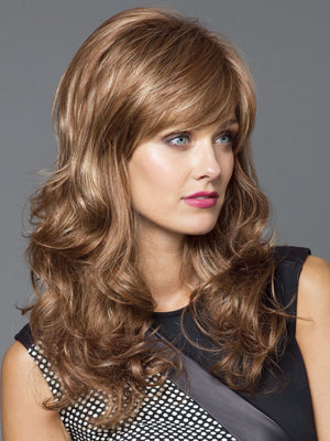 NORIKO AVERY SYNTHETIC WIG