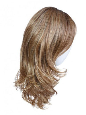 RAQUEL WELCH CURVE APPEAL LACE FRONT WIG