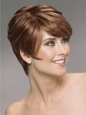 RAQUEL WELCH EXCITE PETITE AVERAGE SYNTHETIC WIG