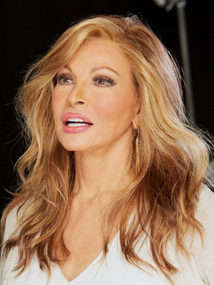 RAQUEL WELCH LONGING FOR LONG LACE FRONT WIG
