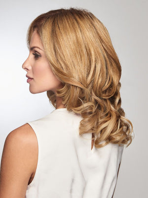RAQUEL WELCH ON THE GO 10 INCH HEAT FRIENDLY SYNTHETIC HAIRPIECE