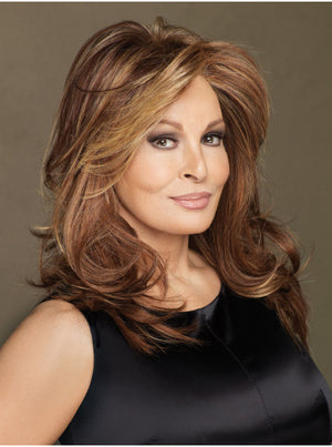 RAQUEL WELCH SPOTLIGHT ELITE LACE FRONT