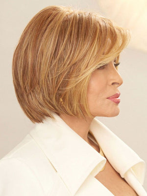 RAQUEL WELCH STRAIGHT UP WITH A TWIST LACE FRONT WIG