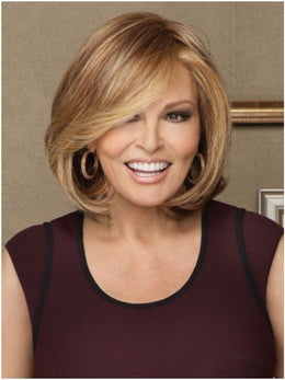 RAQUEL WELCH UPSTAGE PETITE LACE FRONT WIG