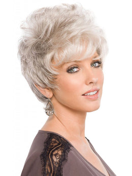 TONY OF BEVERLY PAULA PETITE SYNTHETIC WIG
