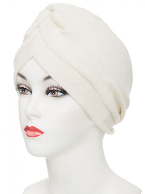 TONY OF BEVERLY TERRY TURBAN