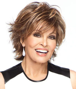 RAQUEL WELCH TREND SETTER SYNTHETIC WIG