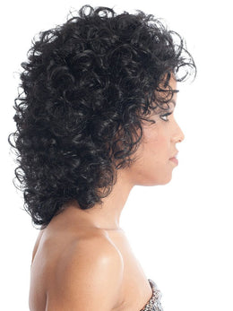 VIVICA FOX BAD GIRL SYNTHETIC WIG