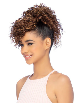 VIVICA FOX EPHIE POCKET BUN SYNTHETIC HAIRPIECE