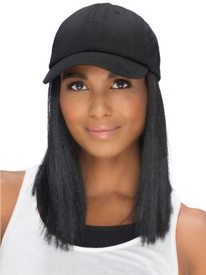 VIVICA FOX TRINA CAPDO HEAT FRIENDLY SYNTHETIC WIG