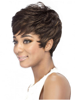 VIVICA FOX EVELYN HEAT FRIENDLY SYNTHETIC WIG