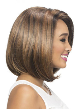 VIVICA FOX JINNY HEAT-FRIENDLY SYNTHETIC WIG
