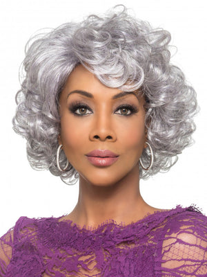 VIVICA FOX LAURA SYNTHETIC WIG