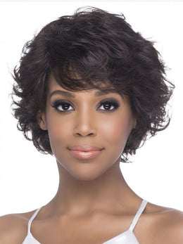 VIVICA FOX LISHA SYNTHETIC WIG