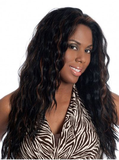 VIVICA FOX OLIVIA LACE FRONT WIG