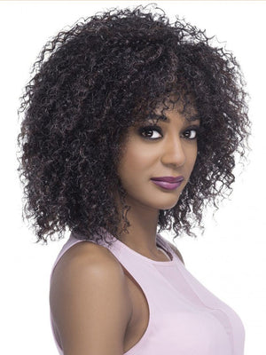 VIVICA FOX SPUNKY SYNTHETIC WIG