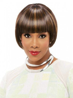 VIVICA FOX LUCY SYNTHETIC WIG