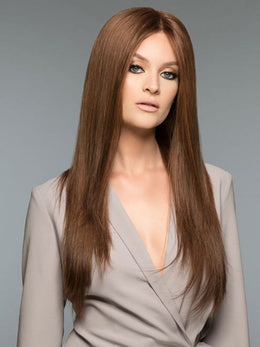 WIG PRO DIVA HUMAN HAIR HAND-TIED WIG