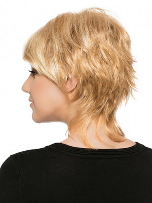 WIG PRO APRIL MONOFILAMENT WIG