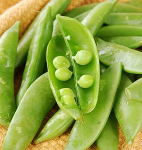 About Peas