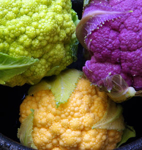 About Cauliflower