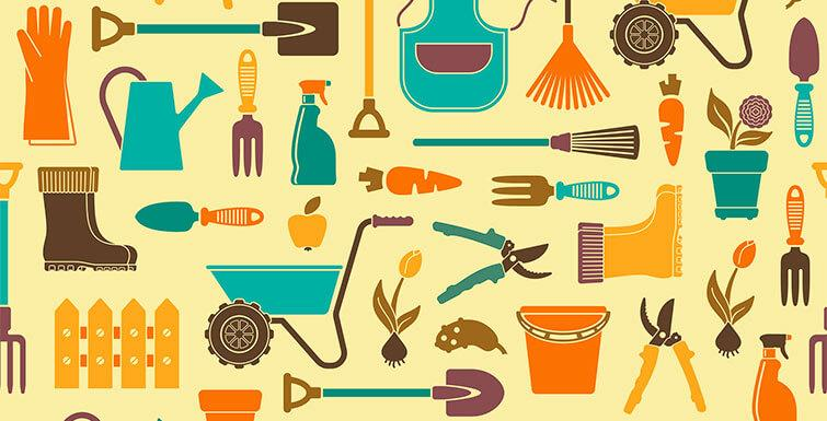 Caring for Garden Tools