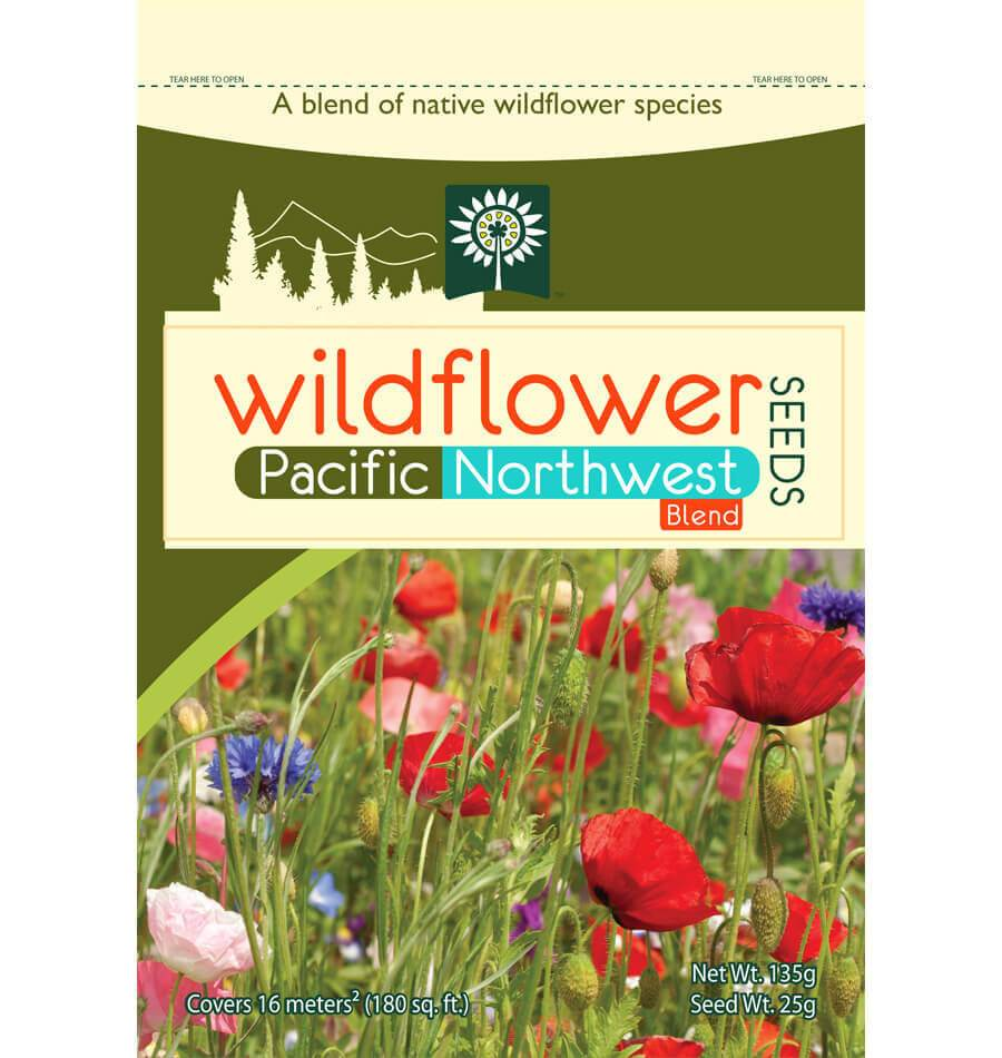 Pacific Northwest Wildflower Blend-1