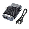 45W Dell J1V0K 492-BCOC USB-C Charger AC Adapter Power Supply + Cord