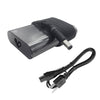 65W Dell inspiron 13 7306 2-in-1 Charger AC Adapter Power Supply + Cord