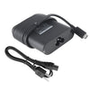 65W Dell Precision 15 3560 USB-C Charger AC Adapter Power Supply + Cord