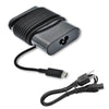 90W Dell Latitude 15 5510 USB-C Charger AC Adapter Power Supply + Cord