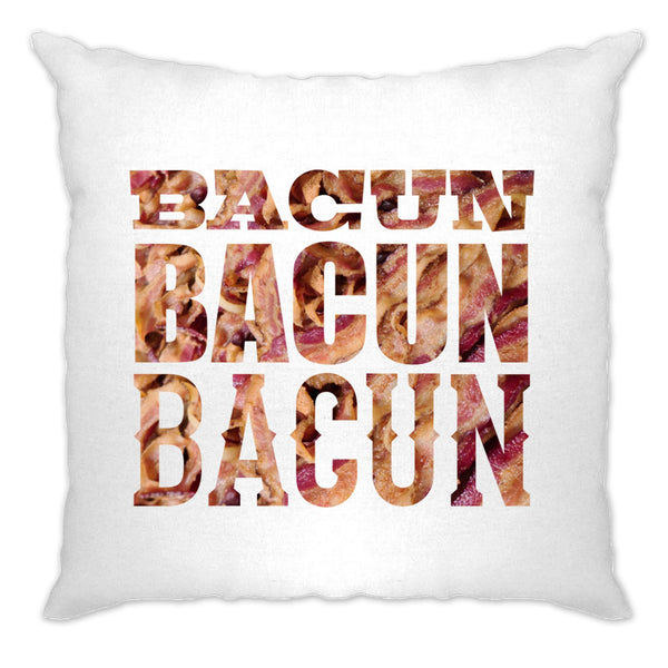 Bacun Stack Cushion Cover