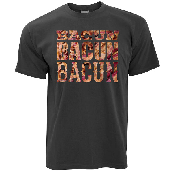 Bacun Stack Men's T Shirt